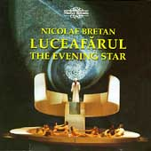 Bretan: Luceafarul - The Evening Star