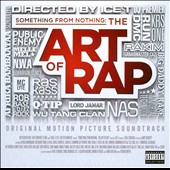 Original Soundtrack: Something From Nothing: The Art of Rap [PA]