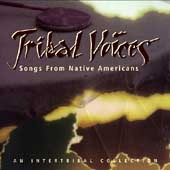 Various Artists: Tribal Voices: Music from Native Americans