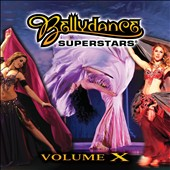 Various Artists: Bellydance Superstar, Vol. 10