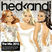 Various Artists: Hed Kandi: The Mix 2013 [Box]