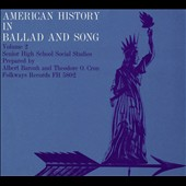 Woody Guthrie: American History in Ballad & Song, Vol. 2