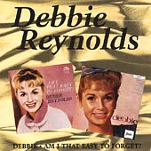 Debbie Reynolds (Actress): Debbie/Am I That Easy to Forget?