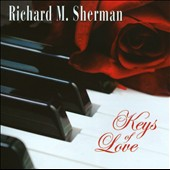 Richard Sherman (Flute)/Richard M. Sherman: Keys of Love
