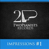 Impressions #1 - a compilation of beautiful tracks by Bach, Vivaldi, Piazzolla, Schubert, Rachmaninov, Lyadov et al. / various artists
