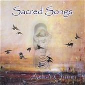 Asher Quinn: Sacred Songs
