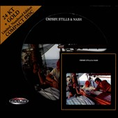 Crosby, Stills & Nash: CSN