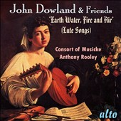 John Dowland & Friends: