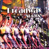 Various Artists: The Magic of the Broadway Shows