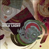 65daysofstatic: Wild Light