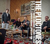 The Ploctones: Ploc!