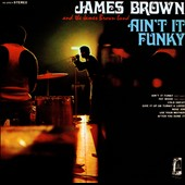 James Brown: Ain't It Funky [Slipcase]