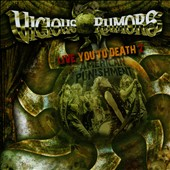 Vicious Rumors: Live U To Death, Vol. 2: American Punishment