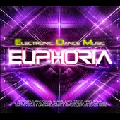 Various Artists: EDM Euphoria 2014