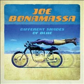 Joe Bonamassa: Different Shades of Blue *