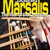 Jason Marsalis: Year of the Drummer