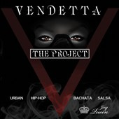 Ivy Queen: Vendetta: The Project