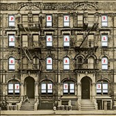 Led Zeppelin: Physical Graffiti [Deluxe Edition] [Slipcase]