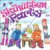 Various Artists: Skihütten Party