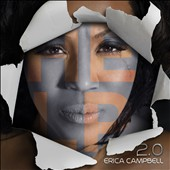 Erica Campbell: Help 2.0 *