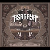 Asagaya: Light of the Dawn [Digipak]
