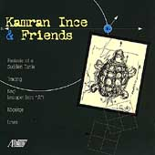 Kamran Ince & Friends