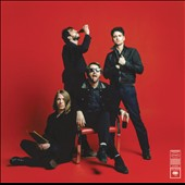 The Vaccines: English Graffiti [Deluxe Edition] *
