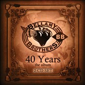 The Bellamy Brothers: 40 Years: The Album *