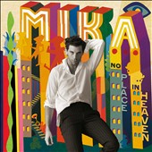 Mika: No Place in Heaven *