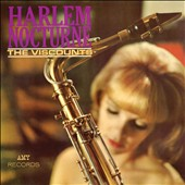 The Viscounts (US): Harlem Nocturne [Slipcase] *