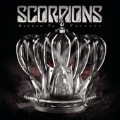 Scorpions: Return to Forever *