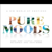 Various Artists: Pure Moods [Universal]