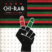Various Artists: Chi-Raq [Original Soundtrack]