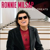 Ronnie Milsap: Gospel Greats *