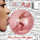 K. Michelle: More Issues Than Vogue [Clean] *