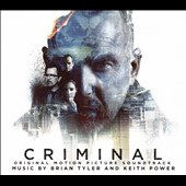 Criminal [Original Motion Picture Soundtrack]