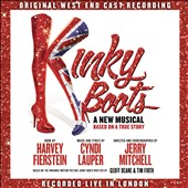 Kinky Boots [Original West End Cast Recording]