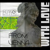 Various Artists: From Vienna With Love [Digipak]