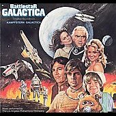 Battlestar Galactica [Original Soundtrack]