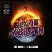 Black Sabbath: The Ultimate Collection [2/3] *