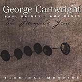 George Cartwright: The Memphis Years