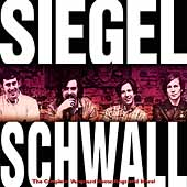 Siegel-Schwall Band: The Complete Vanguard Recordings and More