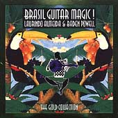 Laurindo Almeida: Brasil Guitar Magic: The Gold Collection