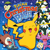 Pokemon: Pokemon: Christmas Bash