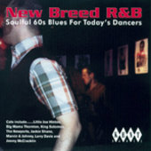 Various Artists: New Breed R&B