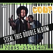 The Coup: Steal This Double Album [PA]