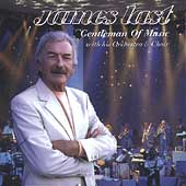 James Last & His Orchestra/James Last: The  Best of Gentleman of Music