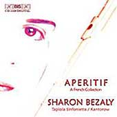 Apertif - A French Collection / Sharon Bezaly, et al