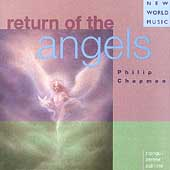 Philip Chapman: Return of the Angels