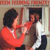 Teen Feeding Frenzy: Teen Feeding Frenzy